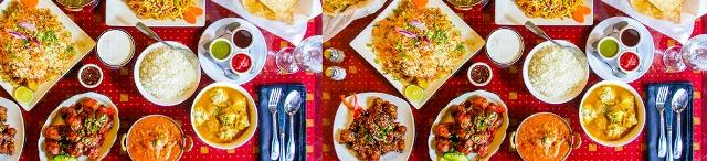 Cary's Most Favorite Indian Nepali Cuisine