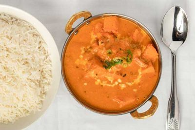Indian Nepali food restaurant in Cary NC
